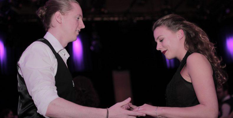 Dansen bij AmsterDance: Met wie dans jij dit jaar?